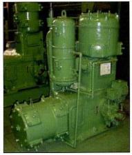 Компрессоры ВП2-10/9, 302ВП-10/8 и новые запасные части к компрессорам