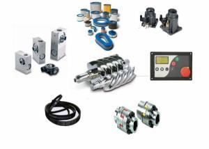 Запасные части к компрессорам 2ВМ2,5-9/101М, 4ГМ2,5-10/101, 4ГМ2,5-20/251
