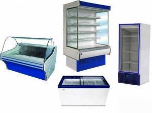 Холодильное оборудование для общепита. Продажа, установка.