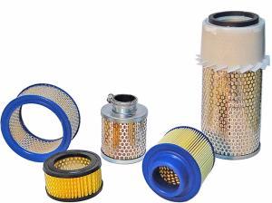 Фильтры к компрессорам Fini