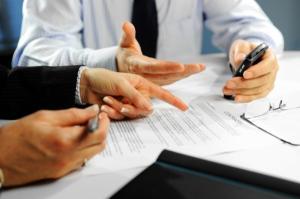 Техническое консультирование отдела закупок