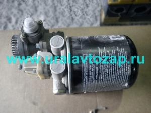 Осушитель Урал с регулятором давления в сборе 100-3511110