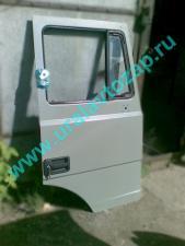 Дверь Урал-63685 Дорожник 5323РХ-6100010