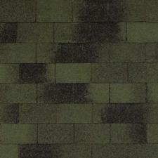 Черепица гибкая Tegola Топ-Шингл Винтаж зеленый