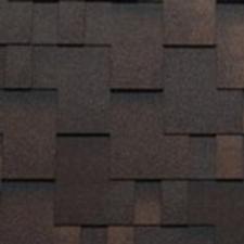 Черепица гибкая Tegola ТОП-Шингл Футуро коричневый