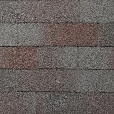 Черепица гибкая Tegola Нордленд Классик темно-серый