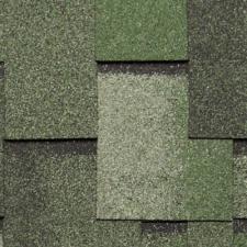 Черепица гибкая Tegola Нордленд Альпин зеленый с отливом