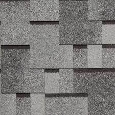 Черепица гибкая Tegola Нордленд Альпин серый с отливом