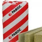 Минеральная вата PAROC UNS 37 1200*600*90