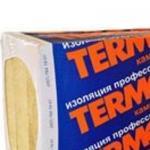Termolife Пол 1000*600*100