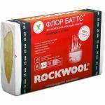 Rockwool Флор Баттс 1000*600*100