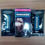 Крем MaxiSize (Макси Сайз) для увеличения члена