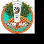 Морковная маска Hendel's Garden