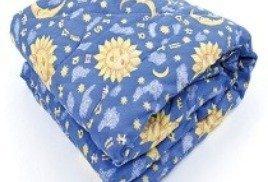Одеяло Эконом для строителей и рабочих, одеяло купить недорого в общежития и гостиницы, одеяло для хостела