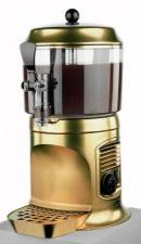 Аппарат для горячего шоколада bras scirocco gold