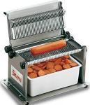 Аппарат для нарезки хот-догов sirman tw 12