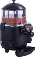 Аппарат для приготовления горячего шоколада starfood 5l (черный)