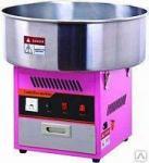 Аппарат для сахарной ваты GASTRORAG / WY-MF01(520мм)