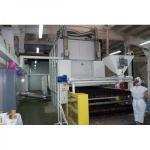 Линия автоматическая для выпечки хлеба, производительность 15 тн/сутки