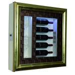 Настенный винный модуль-картина QV52NT-B3162U