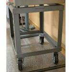 Подставка-тележка под пельменный аппарат JGL-120/135-5B