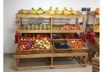 Стеллаж для фруктов и овощей арт 126