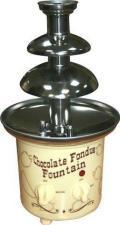 Фонтан для шоколада starfood cff-2008c1