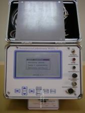 Рефлектометр высоковольтный осциллографический «ИСКРА-3»