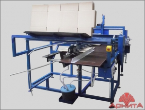 Машины для склеивания тары СК-1М