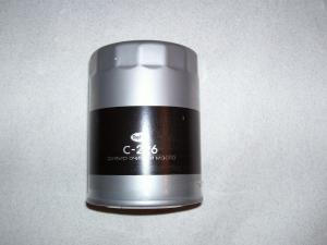 Масляный фильтр для погрузчика Nissan 01ZYJ02A(M)25U, двигатель NISSAN BD30
