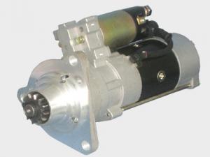 Стартер для погрузчика Toyota 02-5FD45, двигатель 11Z
