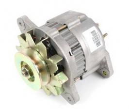 Генератор для погрузчика Toyota 62-7FD30, двигатель 1DZ-II