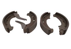 Тормозные колодки для погрузчика Toyota 02-5FD15, двигатель 2J