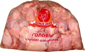 Субпродукты цыпленка-бройлера