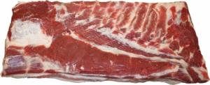 Полуфабрикаты свинина (монолит)
