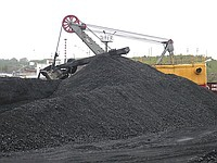 Уголь каменный ДМСШ (0-25)