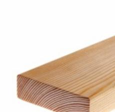 Доска обрезная из лиственницы 50х100х6000 мм