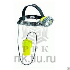 Налобный фонарь DUOBELT LED 14