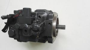 Насос привода вентилятора 708-1T-00420