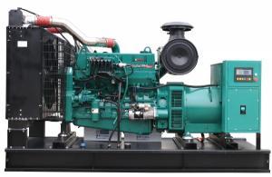 Дизель-генераторы от 1 кВт до 2000 кВт