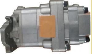 Насос гидравлики для грейдера XCMG QY-220G
