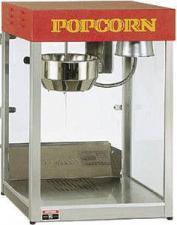 Аппарат для приготовления попкорна cretors t-3000 12oz сахар