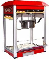 Аппарат для попкорна gastrotop et-pop6a-r