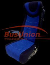 Сидения пассажирские  на микроавтобусы Форд Транзит, Фиат Дукато