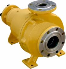 Герметичный насос ЦГ 80-50-200