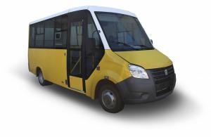 Автобус Next Газ А63R42, пригород