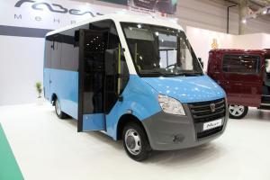 Автобус Next Газ А60R42, Турист