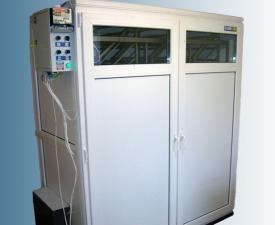 Инкубатор для яиц автоматический универсальный InКУБ-3900