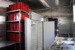 Модульный цех по переработке мяса ММЦ-200УМР