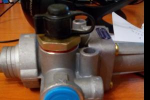 Клапан воздушный ZL20/920